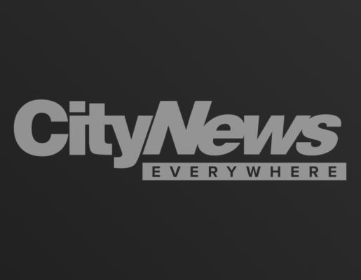 City News logo on dark gradient background