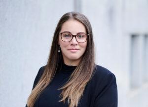 Jolene Hansell Portrait
