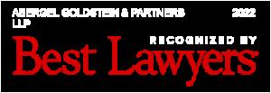 AGP LLP Best Lawyers 2022